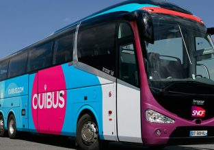 Ouibus sale: Tickets across France from only 99 cents one-way!