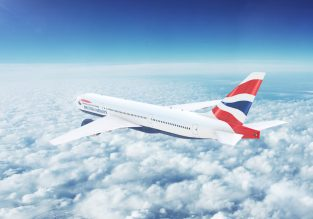 British Airways: cheap non-stop flights from London to many worldwide destinations from only £250!