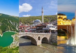 Serbia, Kosovo and North Macedonia in one trip from Bratislava from only €27!