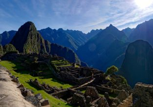 X-mas! Top-rated eco lodge near Machu Picchu, Peru for only €23/night! (€11.5/ $13 per person)