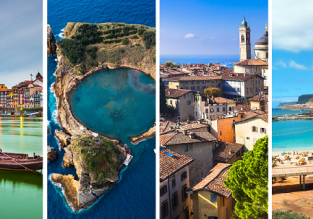 4 in 1 from Stockholm! Azores, Gran Canaria, Porto and Milan (Bergamo) just €115!
