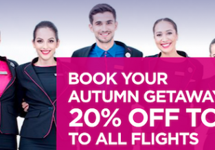 Now open to everyone! Wizz Air Sale: 20% off on all flights!