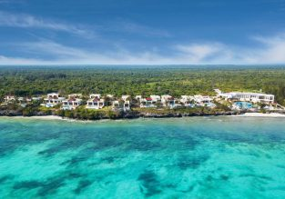 5* Moja Tuu The Luxury villas & Nature Retreat in Zanzibar from €49.50 / $55 per person!