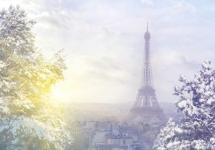 X-mas! 4* Novotel Paris for only €58/night! (€29/ $32 pp)