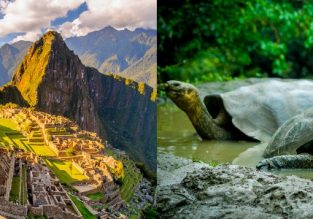 Peru and Ecuador in one trip from Spain for €490 with full-service airline!