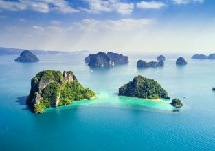 High season! Emirates flights from Belgrade to Phuket or Bangkok from only €406!