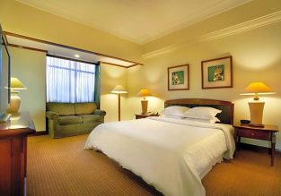 X-mas! 5* The Media Hotel and Towers in Jakarta, Indonesia for just €25/night! (€12.5/ $14 pp)