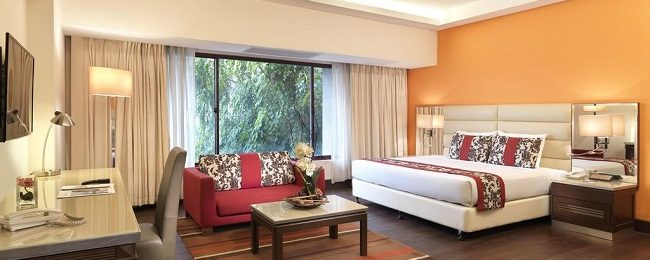 XMAS & NYE! Double room at well-rated 5* hotel in Malaysia for just €37/night! (€18.5/$20 pp)
