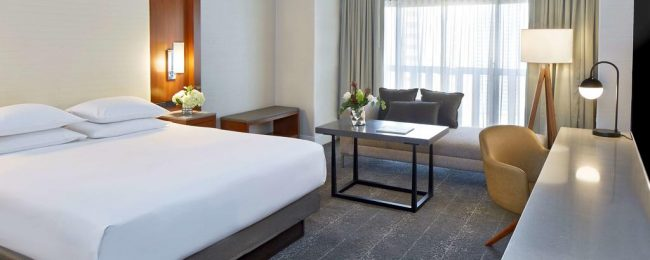X-mas! 4* Hyatt Regency Atlanta for only €79 per night! (€39.5/ $44 per person)