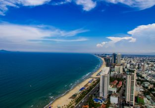Cheap non-stop flights from Kuala Lumpur to Da Nang, Vietnam for only $61!