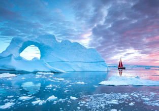 Denmark and Greenland in one spring trip from London for just £494!