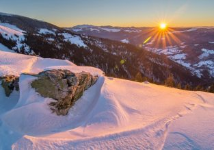 Ski or outdoor break in Romania! Cheap flights from Memmingen to Suceava for just €19.98!