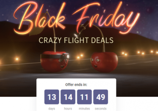 airBaltic Black Friday: Cheap flights from just €13 one-way!