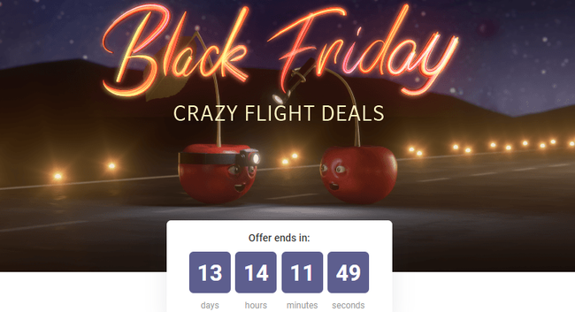Black Friday Flight Deals Flight Deals From Europe Usa Asia And Australia Fly4free