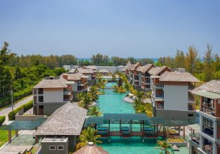 Superb 5* Mai Khao Lak Beach Resort & Spa for only €46/ $52 night!