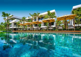 5* Stay Wellbeing & Lifestyle Resort in Phuket for only €32/night! (€16/ $18 pp)