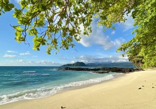 Exotic! Both São Tomé and Principe Islands in one trip from Lisbon over Summer from €539!