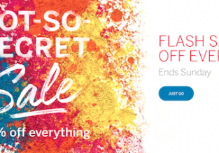 Last day! Lonely Planet SALE! 45% off on everything!