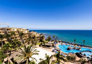 Summer! 4* Bluebay Beach Club in Gran Canaria for just €46/night! (€23/$26 pp)