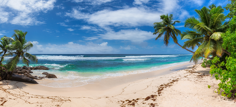 Cheap flights from Switzerland, Germany or Austria to exotic Barbados from only €378!