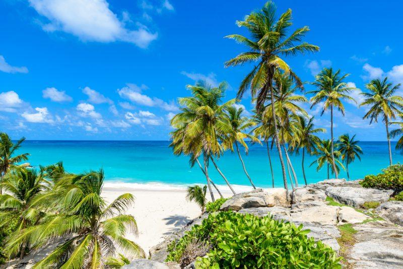 ST Bridgetown Barbados NEW
