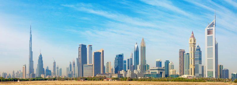 ST Dubai By Renata Sedmakova