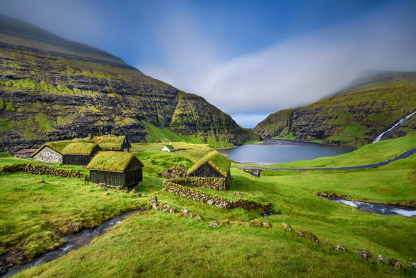 ST Faroe Islands NEW