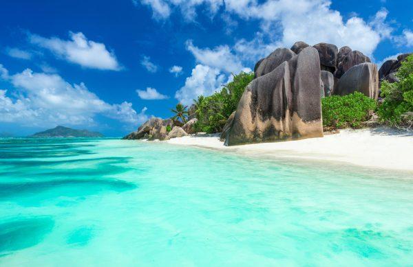 ST Seychelles NEW