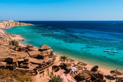 Late Summer & Autumn! Cheap flights from Berlin to Sharm El Sheikh, Egypt from only €83!