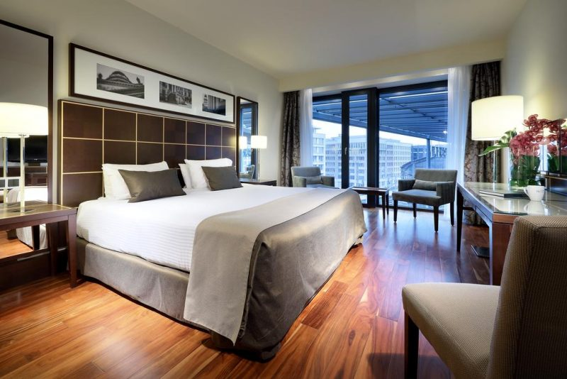 Autumn & Xmas! Stay at the top-rated 5* Eurostars Berlin from only €67/night!