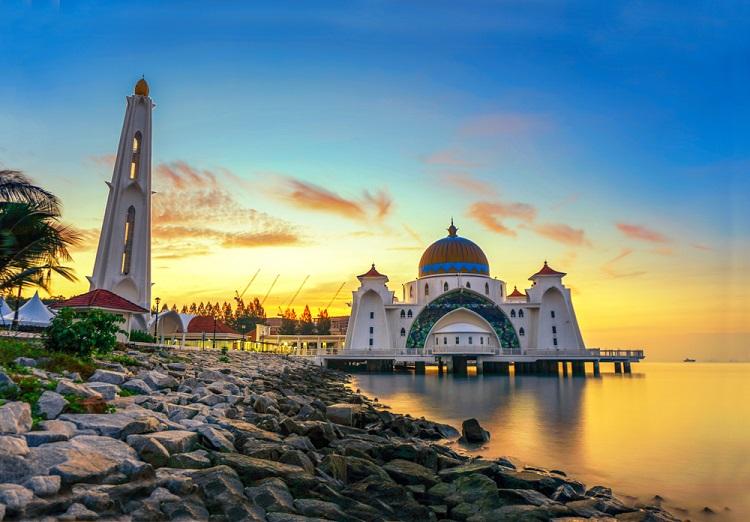 NEW 750px ST Malacca Malaysia 1