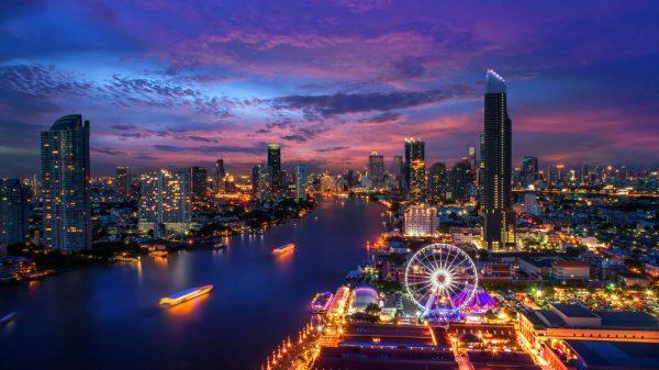 ST3 Bangkok Thailand