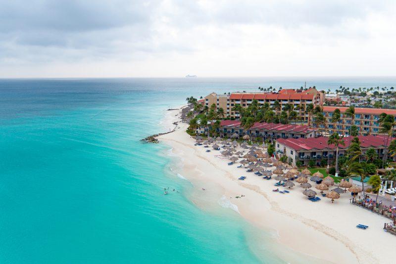 ST Aruba