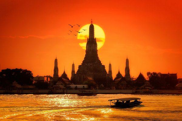 ST Bangkok Thailand 2