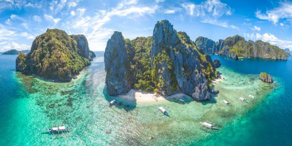 ST El Nido Palawan Province Philippines 1
