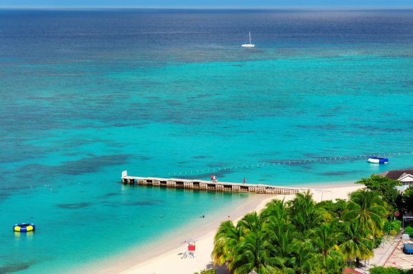 ST Montego Bay Jamaica