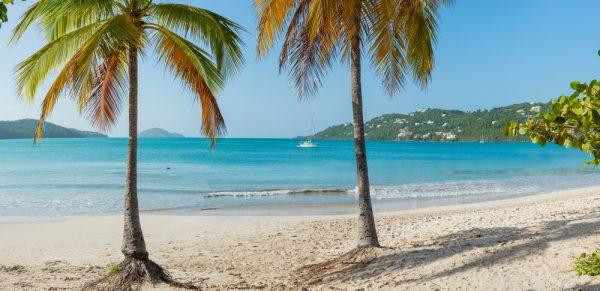 ST Saint Thomas Virgin Islands 1 1