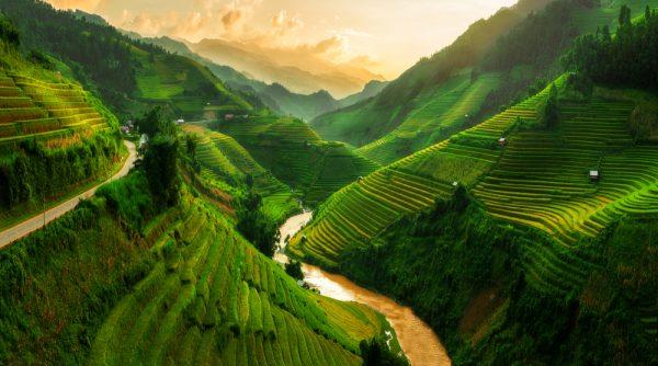 ST vietnam hanoi hochiminh airports 3new