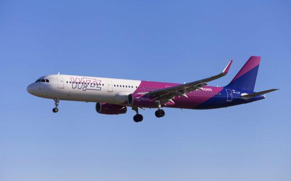 WizzAir4 ST