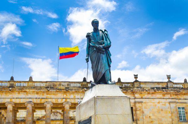 Bogota ST