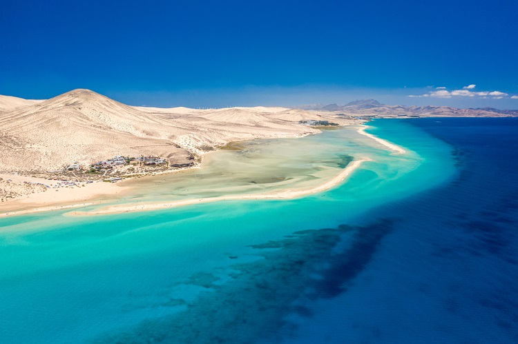 NEW 750px ST Fuerteventura Canary Islands 2