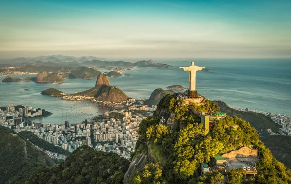 NEW 750px ST Rio de Janeiro Brazil By marchello74
