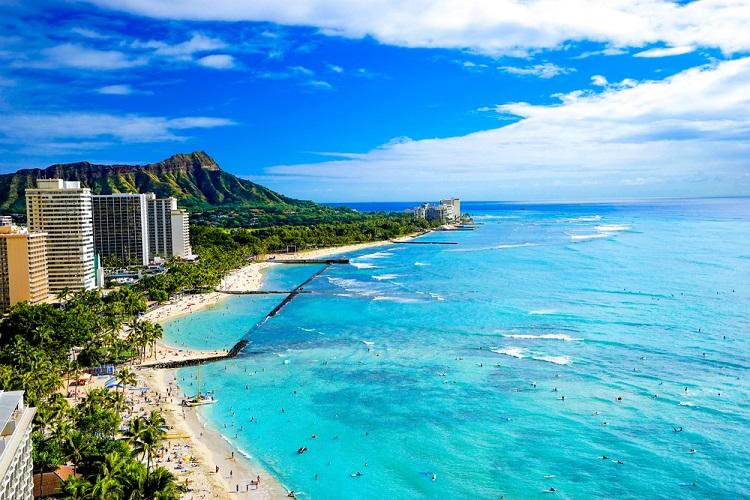 NEW 750px WaikikiBeachHonoluluOahuHawaii ST