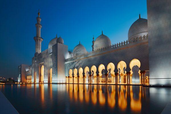 ST Abu Dhabi