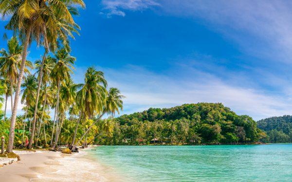 ST Bali beach