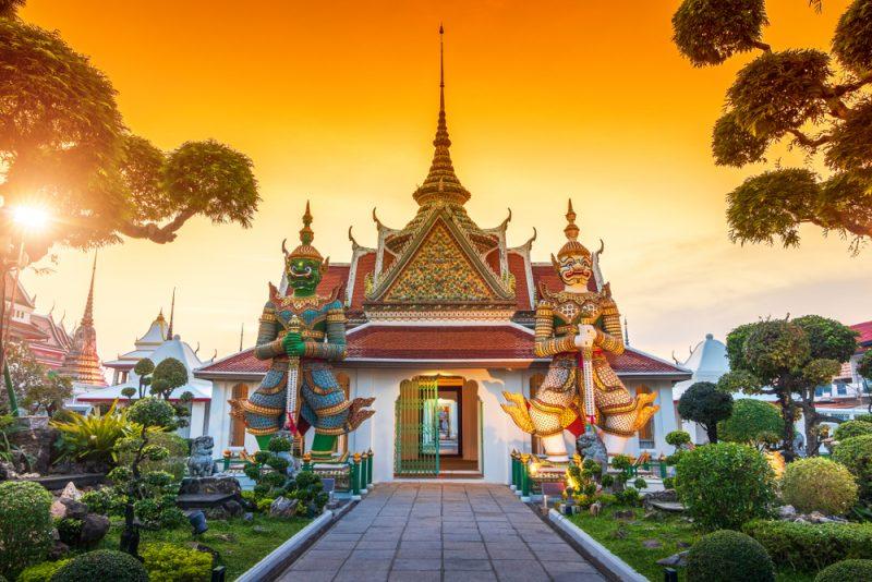 ST Bangkok ph SOUTHERNTraveler
