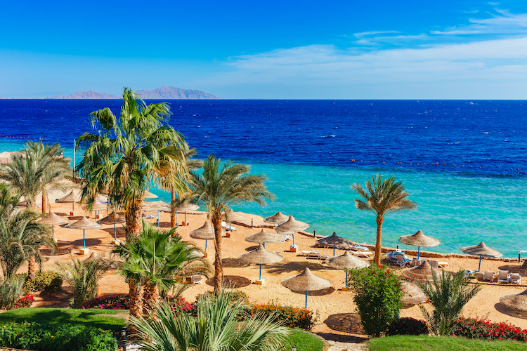 2021! All-inclusive 7-night stay in 5* resort in Egypt's Red Sea coast + flights Berlin from €245!