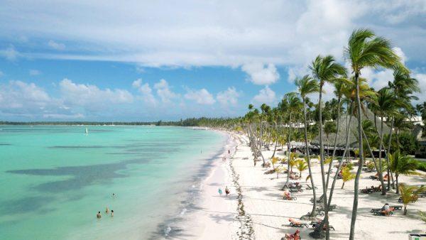 ST NEW Bavaro Beach Punta Cana