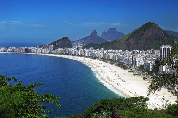 ST Rio de Janeiro Brazil 7 3