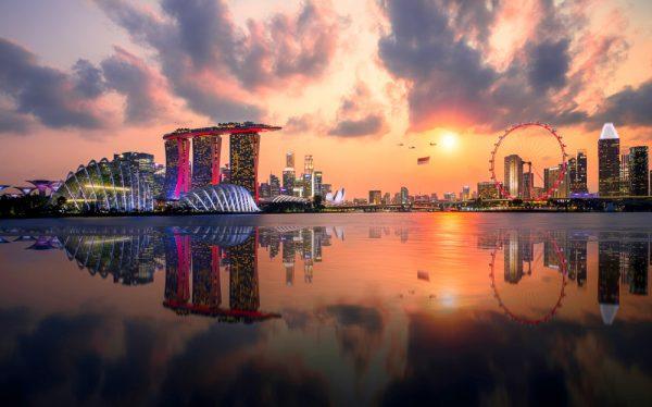Singapore ST 1